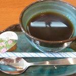 ひら川 - ブレンドコーヒー