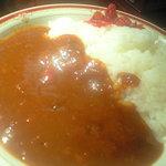 4583399 - 野菜カレー