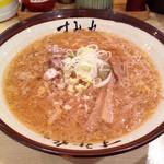 すみれ 京都店 - 味噌ラーメン(900円)