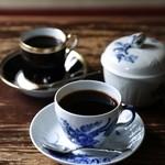カフェ・グレ -