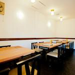 中国料理 温故知新 - 「気楽」に食べられる「本格中華」は、接待ランチに最適