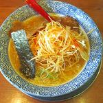 中華そば郷家  - 料理写真: