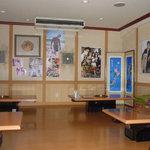 釜山カルビ - 店内の様子