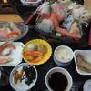 和食・寿し処 荒波 - 料理写真:お造り定食 1800円(2015.12)