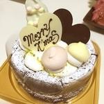 おかしのお店 コグマ - Merry Christmas! ②✨  クラッシックショコラ