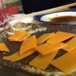 喜楽 - ミモレットチーズ
