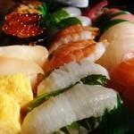 魚の北辰 - 料理写真: