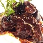 ビストロ サブロク 326 - 料理写真:牛バラの煮こみ
