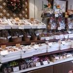 ケーキハウス ダルセーニョ - 焼き菓子&ギフト