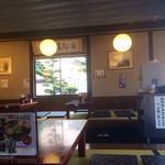立花うどん - 2015.12