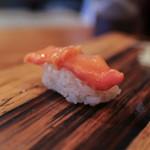 SUSHI てさく - 赤貝☆