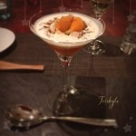 トリスケル - ✨北海道産毛蟹と赤雲丹のカクテル ピュアホワイトのカクテル✨.̩₊̣.̩✧*̣̩˚̣̣⁺̣‧.₊̣̇.‧⁺̣˚̣̣*̣̩⋆̩·̩̩.̩̥·̩̩⋆̩*̣̩˚̣̣⁺̣‧.₊̣̇.‧⁺̣˚̣̣*̣̩✧·.̩₊̣.̩‧