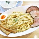 45847632 - 「ハイパーつけ麺・普通」(2015.02)