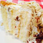 けーきや ヤナギモト - Ⅹ❜றas ケーキ入刀♪