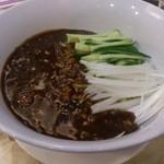 鑫北京酒家 - ・北京ジャージャン麺 780円