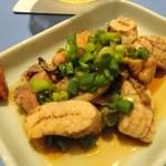 海三昧 おさしみ家 - (12/25)魚珍味