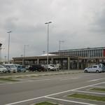 45849410 - 新石垣空港です。