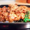 おが和 - 料理写真:焼き鳥重