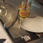 水戸焼肉ホルモン場Bar - (2015/12/22)