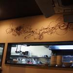 水戸焼肉ホルモン場Bar - (2015/12/22)店内
