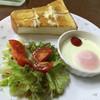 Uguido - 料理写真:モーニング 400円
