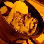 ストウブキッチン・オルモ - 10種野菜