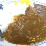 鈴福 - カレーライス