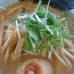 45857737 - 野菜タップリ味噌ラーメン