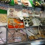 石州蟹番屋 - 料理写真:居酒屋並みの価格帯でしょうか?