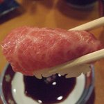 助八寿司 - 握り寿司です。
