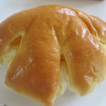 ピーターパン - 料理写真:くりーむぱん