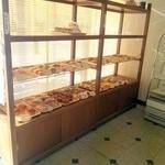 アマンド菓子店 - 店内1