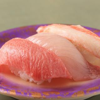 職人の技が光る絶品の寿司