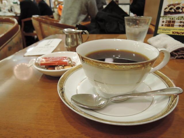 松屋コーヒー 本店