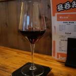 bellDining - その赤ワイン