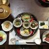 阿部旅館 - 料理写真: