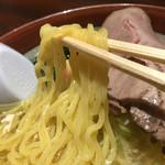 45865102 - 麺箸あげ