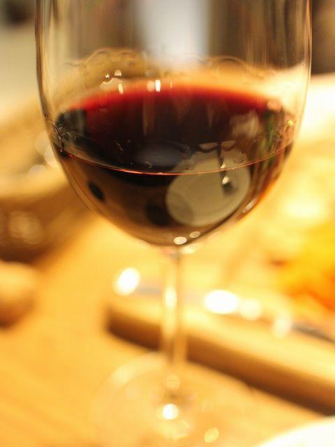 肉とワイン condiment