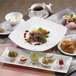 レストラン 食楽工房 - 料理写真:
