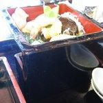 水鶏庵 - 水鶏重箱