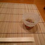 4587137 - 食前酒の梅酒