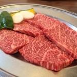 焼肉こさり - 料理写真: