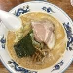 45871238 - 味噌ラーメン(2015/12)