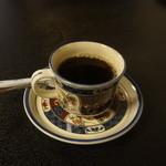 新玉 - コーヒー