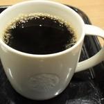 スターバックスコーヒー - ドリップSのコロンビア