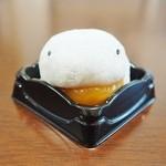 江戸うさぎ - '15.12妖怪あんず大福