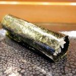 松寿司 - かっぱ巻き