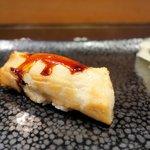 松寿司 - 煮あなご