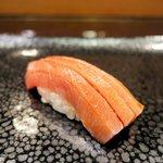 松寿司 - 料理写真:とろ