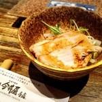 心斎橋 今井屋本店 - 胸肉、美味しかった!